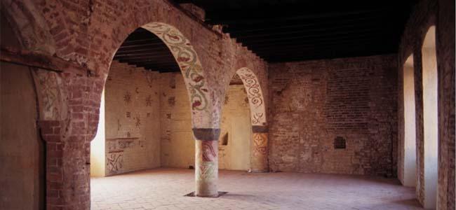 Il Museo dell'Abbazia di Morimondo