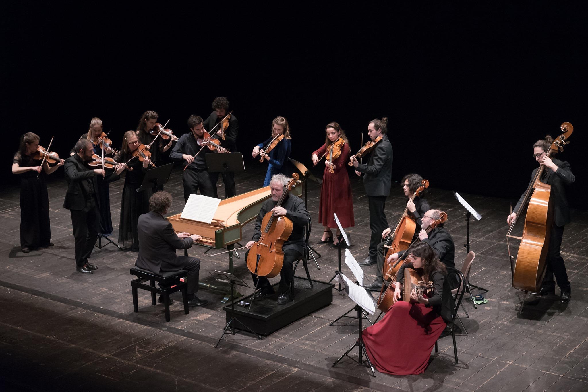 Accademia dell'Annunciata di Abbiategrasso: si ricomincia con i concerti d'estate