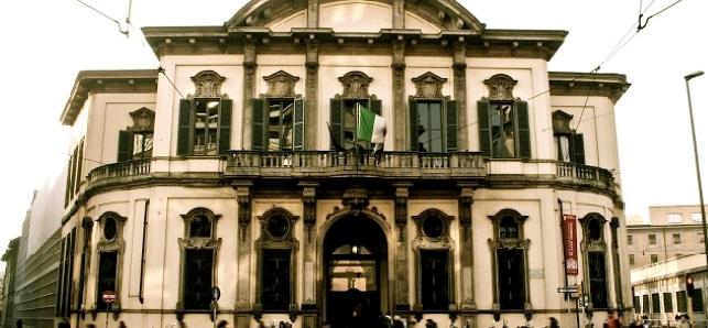 Un itinerario per ripercorrere le tracce dell'Architetto Richini