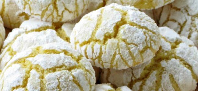 I biscottini marocchini di Cappuccio & Brioches: la ricetta in esclusiva