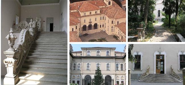 Palazzo Brentano: un maestoso edificio firmato dal Croce
