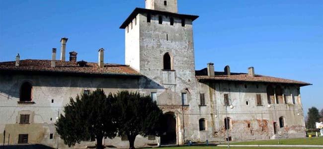 Castello di Cusago: il futuro in una Fondazione?