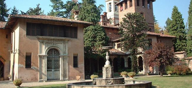 Il Castello di Corbetta e lo strano presagio di Corrado il Salico