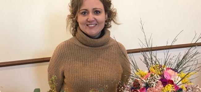 Se Fosse un Fiore: Consuelo Santoro ha partecipato al concorso sanremese dedicato al noto festival della canzone italiana