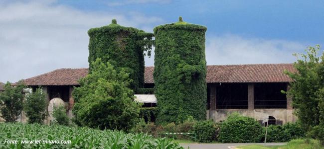 Let4: itinerario cilcabile nel Parco Agricolo Sud Milano