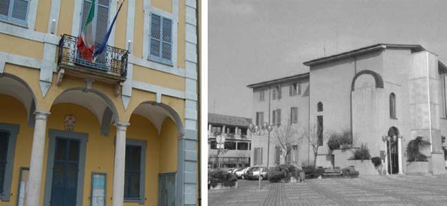 Visconti di Modrone Radice Fossati of Bareggio Palace