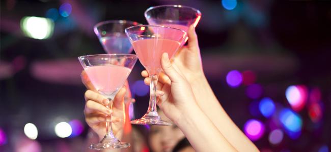 Cisliano, venerdì 22 luglio Bikini Limone Duro Party