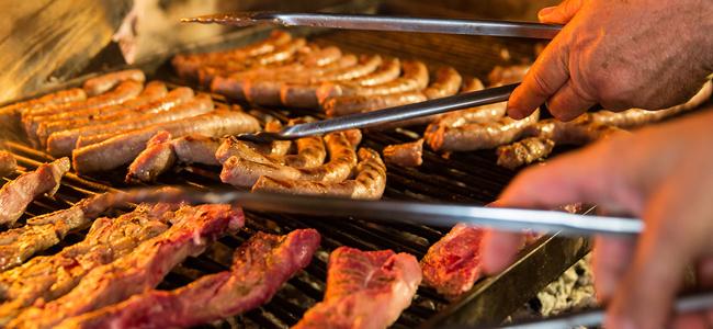 Colori e Sapori a Rosate: i menù e gli eventi