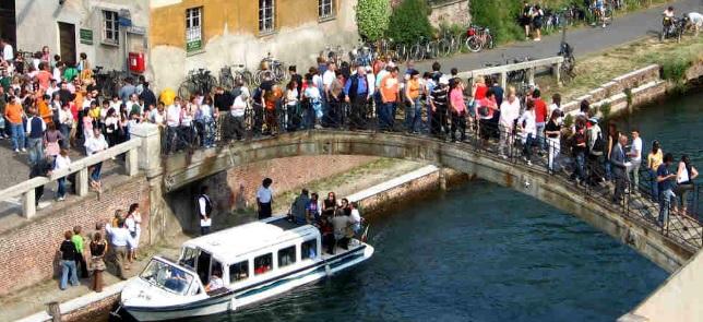 Robecco Sul Naviglio: la Fiera di San Majolo mercoledì 1 maggio