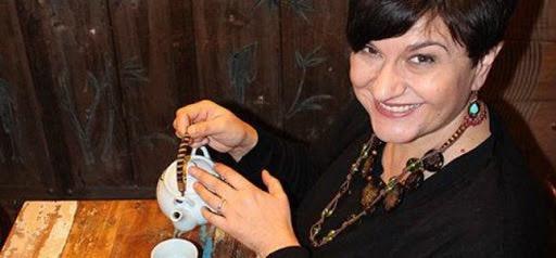Stefania Gilardi, Tête à Thè: La Giornata Internazionale del Tè e la ripartenza