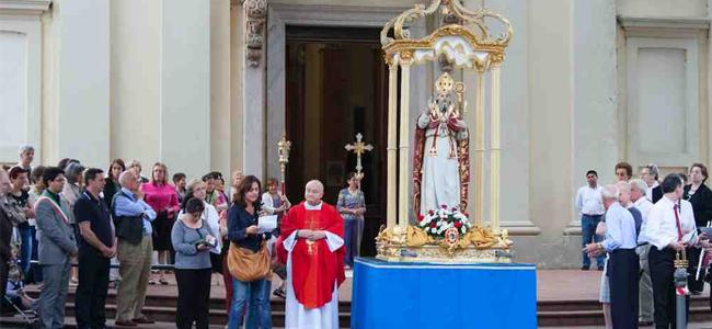 Vermezzo: Fiera di San Zenone e spettacolo dei Turbolenti