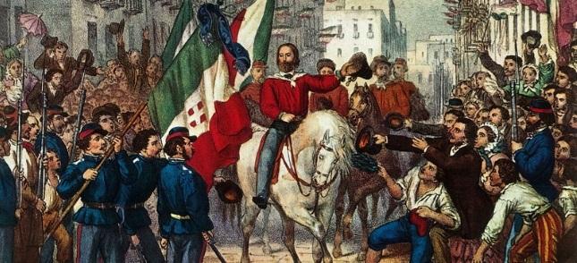 A Palazzo Stampa si progettò l'unità d'Italia